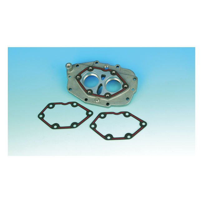 Transmission gaskets side cover