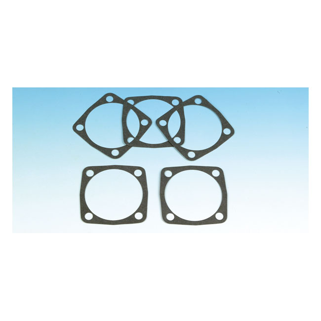 Cylinder base gaskets