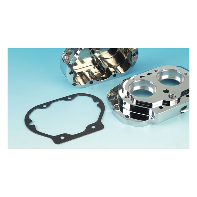 Transmission end cover gaskets