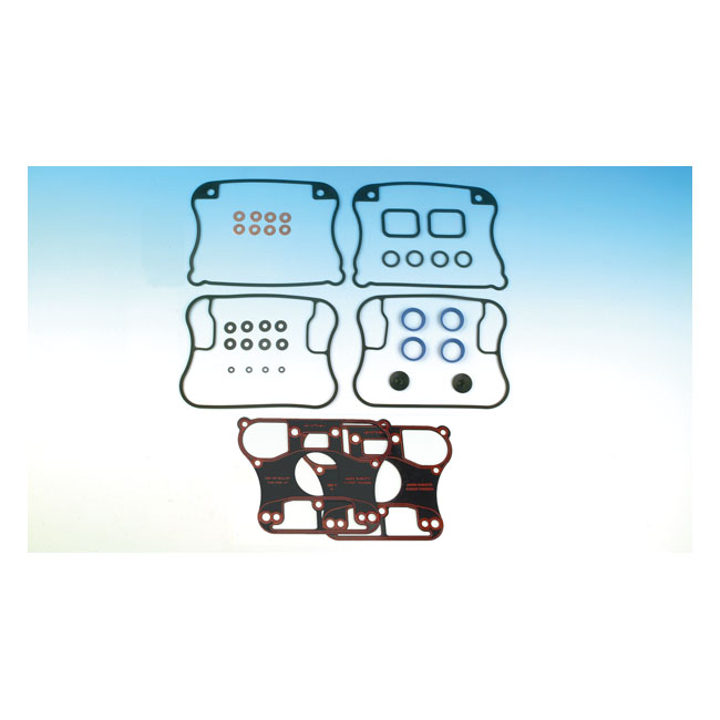 Rocker cover gasket sets