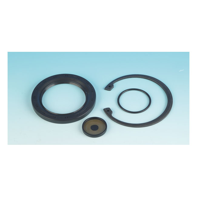 Transmission mainshaft seal kits