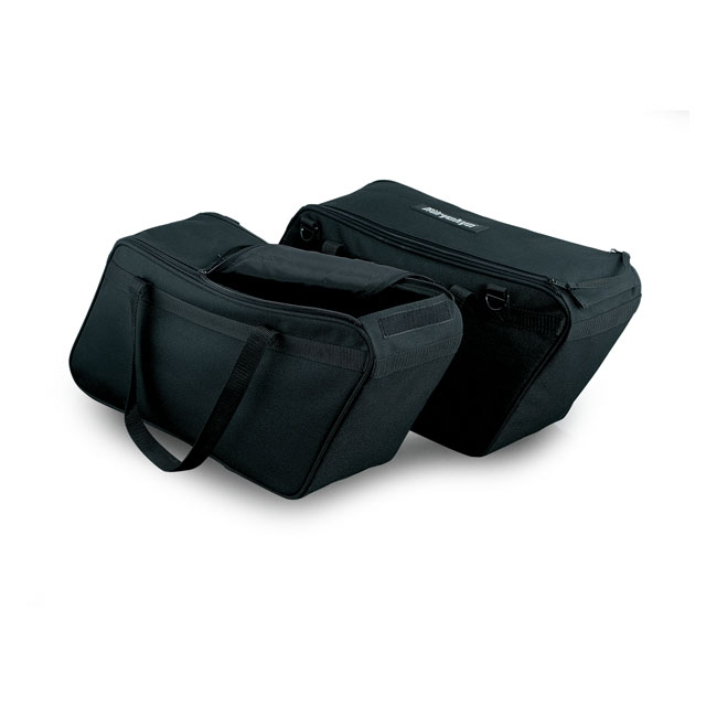 Saddlebags liners