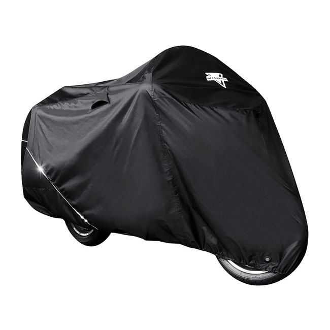 Motorcycle covers dust/rain