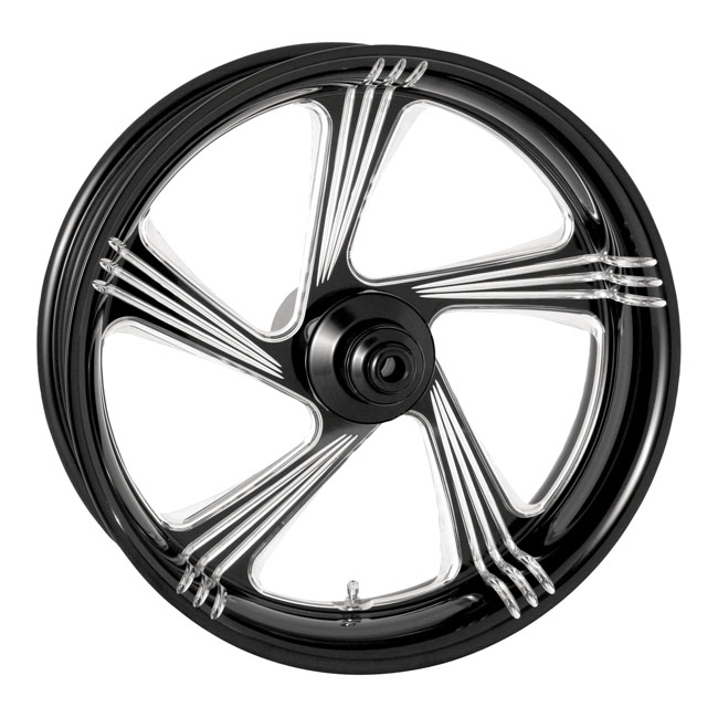 Rear wheels 17 inch
