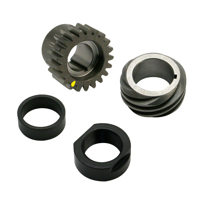 Pinion conversion kits