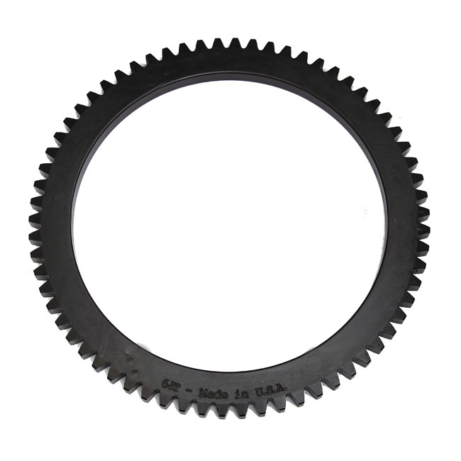 66 TOOTH RING GEAR,bkr.mcsh.552067