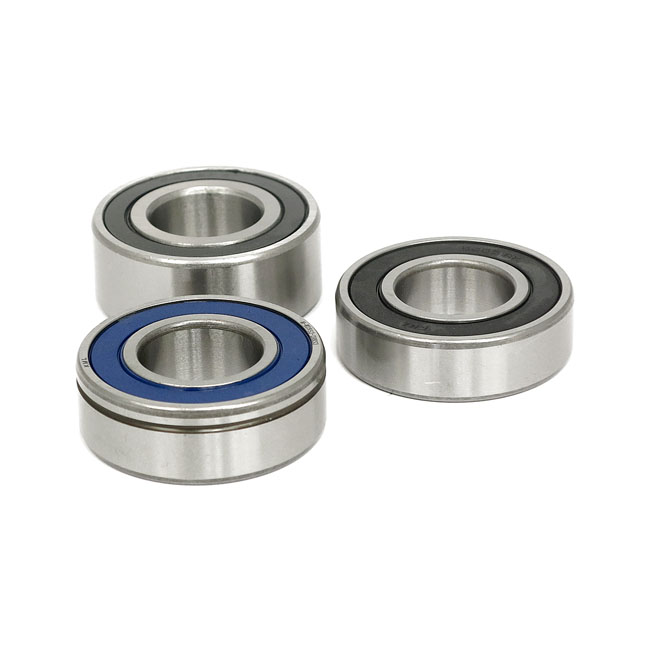 ALL BALLS REAR WHEEL BEARING SET, ABS MODELS,bkr.mcsh.530427