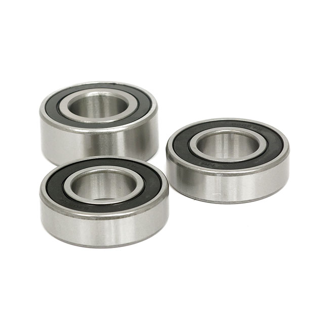 All Balls rear wheel bearing set,bkr.mcsh.530426