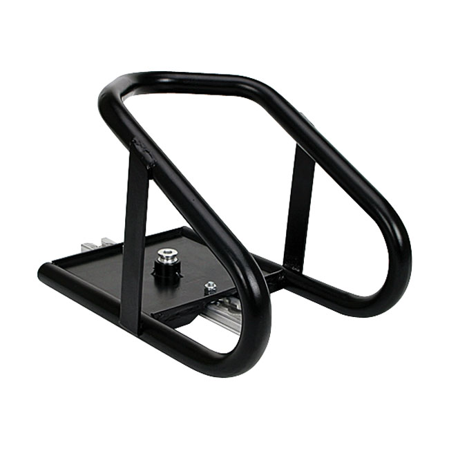 Ancra, Trackstar™ removable wheel chock,bkr.mcsh.532540