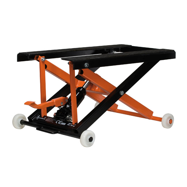 B2, Mega-Lift motorcycle lift,bkr.mcsh.908856