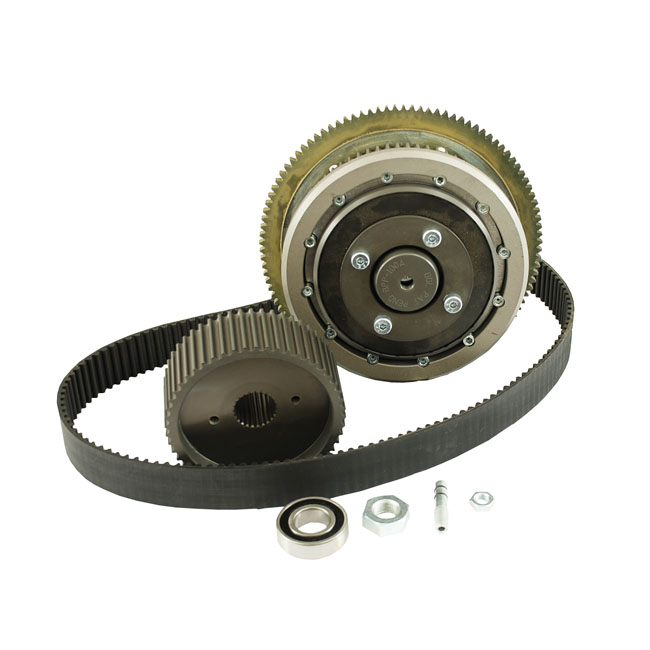 BDL CLOSED 1 1/2 INCH 8MM BELT DRIVE KIT,bkr.mcsh.518882