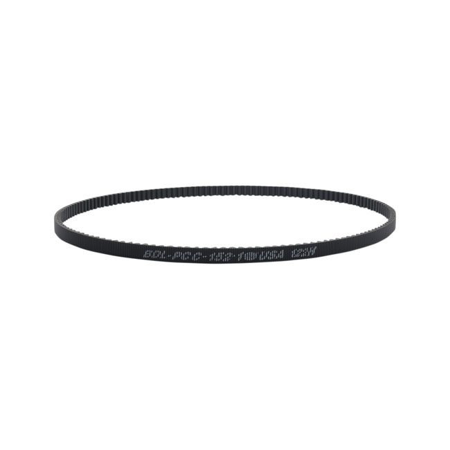 "BDL Gates rear drive belt 152T 1"" wide 14mm, carbon X3N,bkr.mcsh.597803"