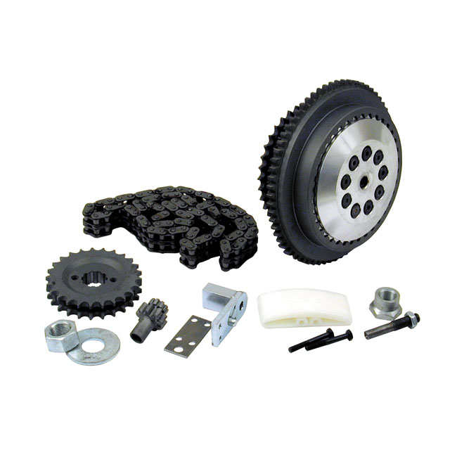 BDL PRIMARY CHAIN DRIVE KIT (COMP. SPR),bkr.mcsh.518724