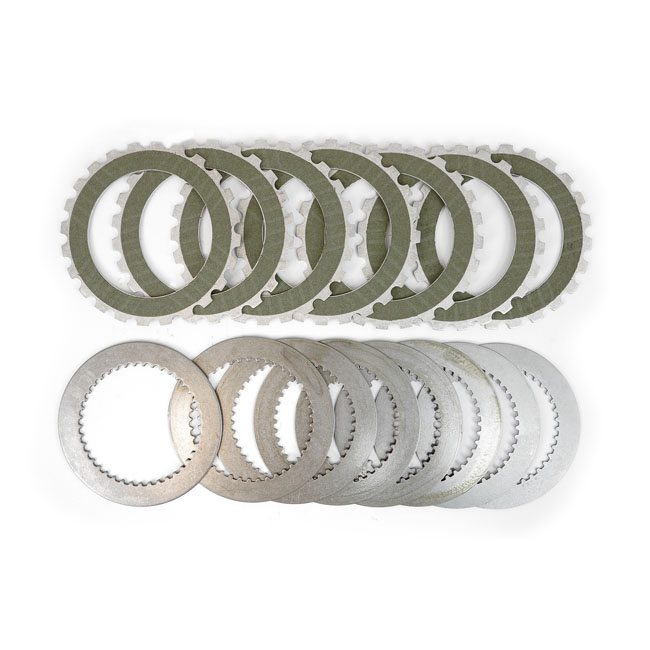 BDL QUIET ETC CLUTCH PLATE KIT,bkr.mcsh.515326