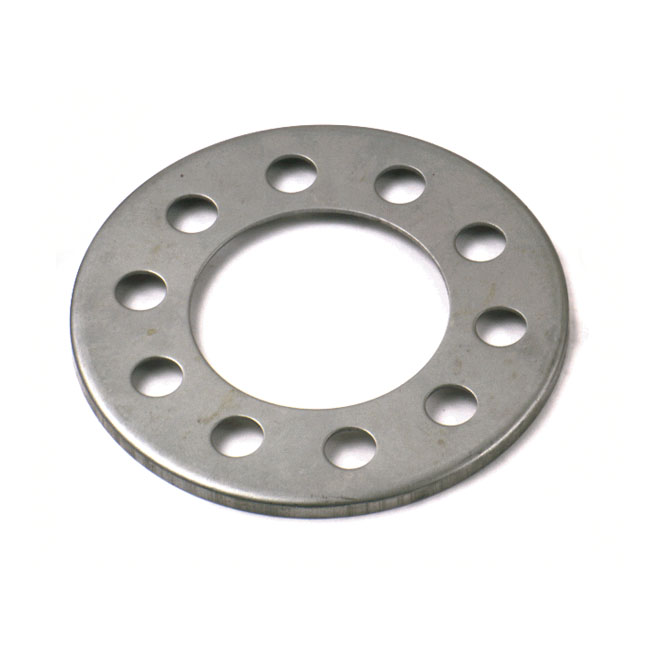 BEARING RETAINER PLATE, CLUTCH HUB,bkr.mcsh.516600