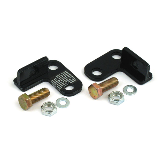 BURLY REAR LOWERING KIT XL,bkr.mcsh.533140