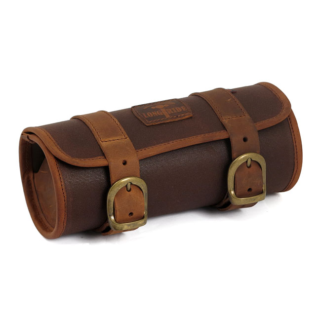 CLASSIC TOOL ROLL, COTTON WAXED,bkr.mcsh.986016