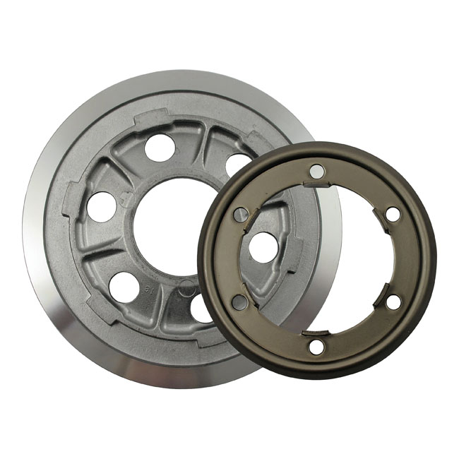 CLUTCH RELEASE DISC KIT,bkr.mcsh.979019