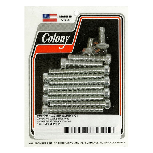 COLONY PRIM. MOUNT KIT,bkr.mcsh.929765