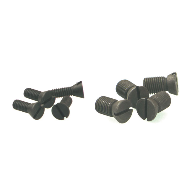 COLONY SCREW, FIELD COIL POLE SCREW,bkr.mcsh.909645