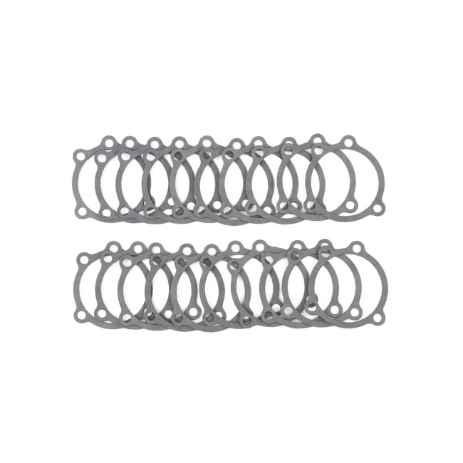 COMETIC GASKET, CARB TO AIRCLEANER,bkr.mcsh.561407