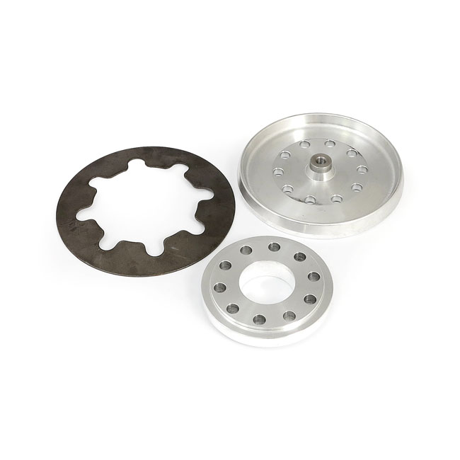 DIAPHRAGM UPGRADE RELEASE DISC KIT,bkr.mcsh.906957