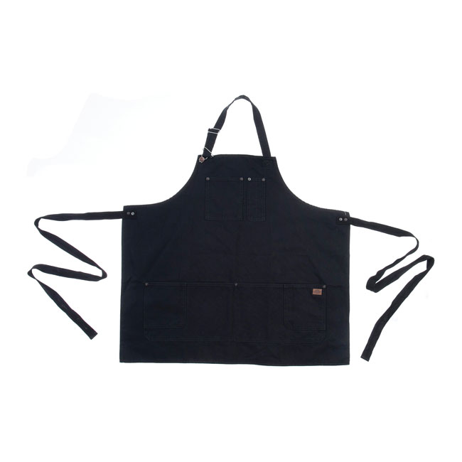 DICKIES TRADITIONAL APRON,bkr.mcsh.991631