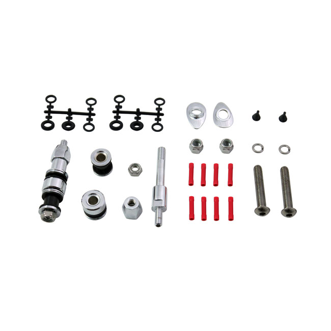 DOCKING HARDWARE KIT,bkr.mcsh.572177