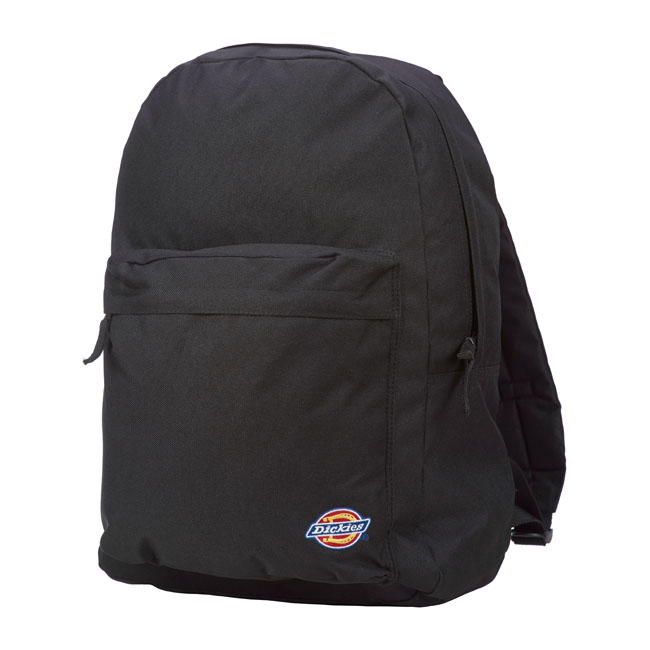 Dickies Arkville back pack black,bkr.mcsh.575183