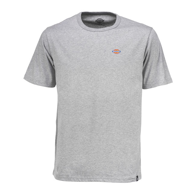 Dickies Stockdale ladies t-shirt grey melange,bkr.mcsh.569412
