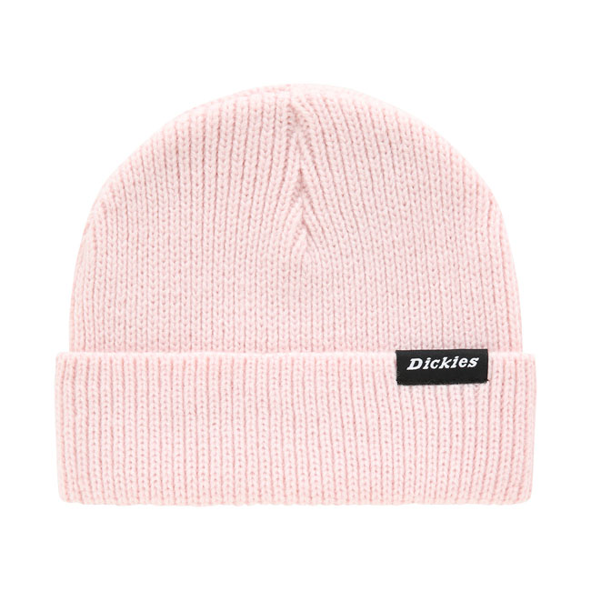Dickies Woodworth beanie light pink,bkr.mcsh.593920