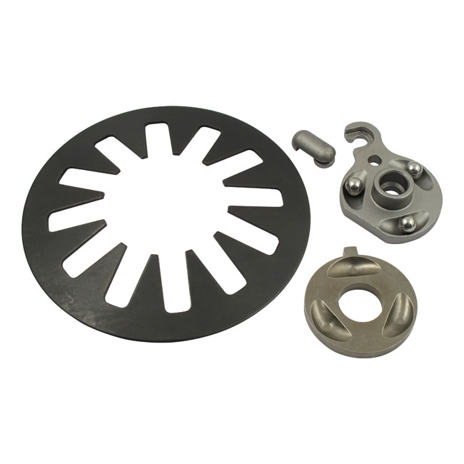 EASY PULL CLUTCH RAMP KIT,bkr.mcsh.940922