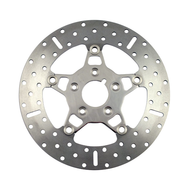 EBC POLISHED STAINLESS FLOATING ROTOR,bkr.mcsh.915588