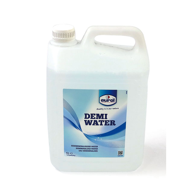 Eurol, demineralized water,bkr.mcsh.909769