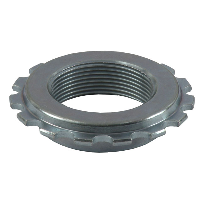 FORK BEARING ADJUSTER. STOCK STYLE,bkr.mcsh.900750