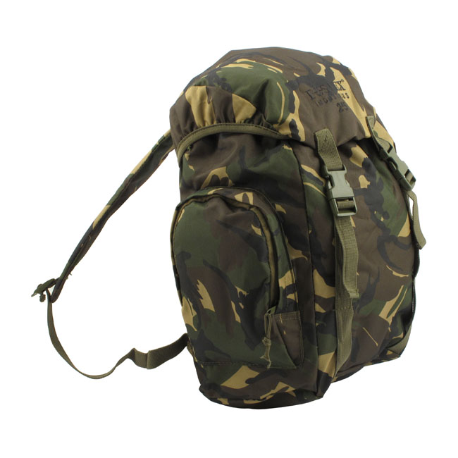 FOSTEX BACKPACK, 25 LTR,bkr.mcsh.545331