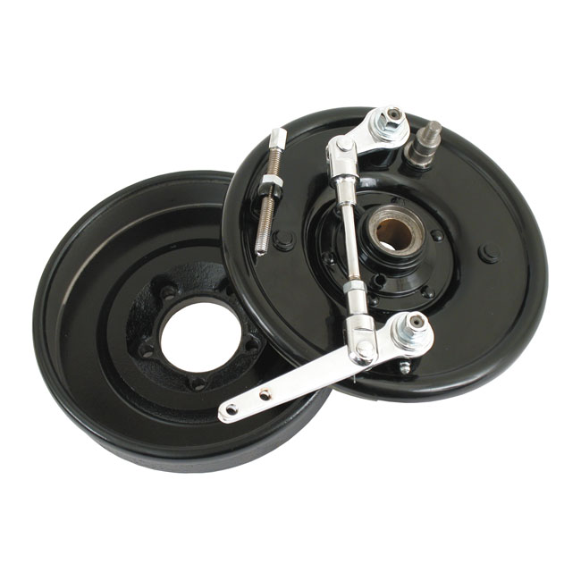 FRONT BRAKE DRUM KIT, DOUBLE CAM,bkr.mcsh.903798