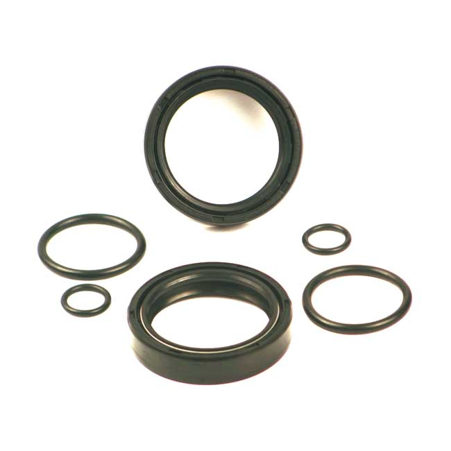 Fork oil seal kit,bkr.mcsh.990066