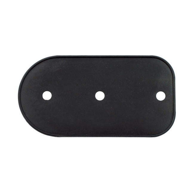 GASKETS, BEEHIVE TAILLIGHT TO FENDER,bkr.mcsh.940377