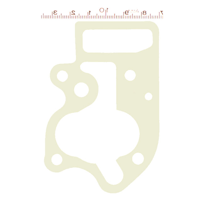 GASKETS, OIL PUMP BODY TO COVER,bkr.mcsh.555666