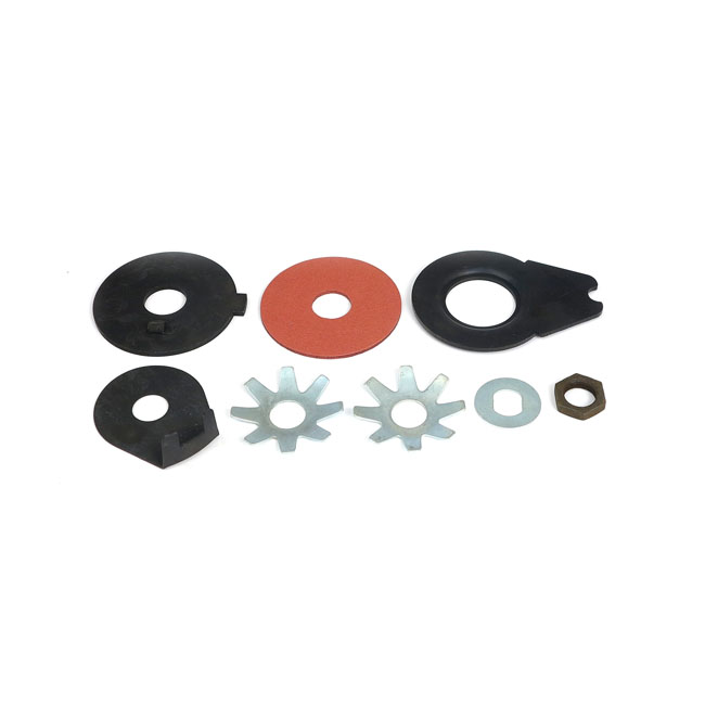 INSTALLATION KIT, FOOT CLUTCH LEVER,bkr.mcsh.904976