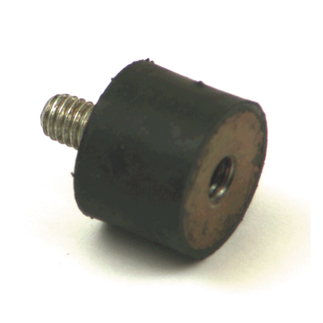ISO MOUNTING RUBBER STUDS,bkr.mcsh.914111