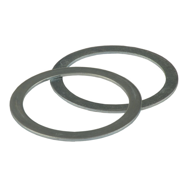 JAMES BACK UP RING, FORK SEAL,bkr.mcsh.526087