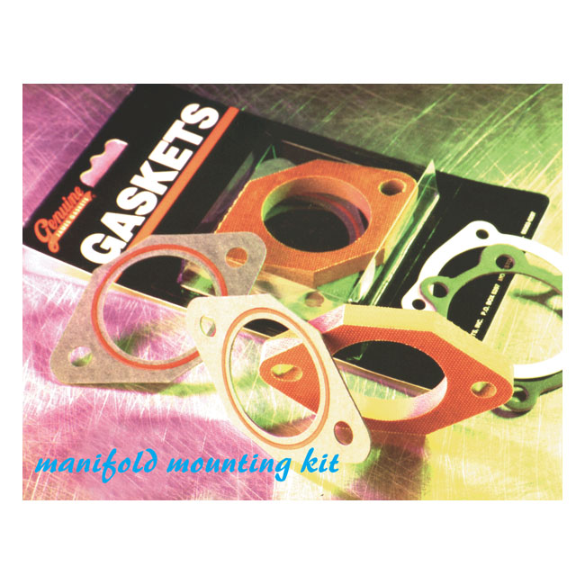 JAMES CARB MOUNTING KIT,bkr.mcsh.508716