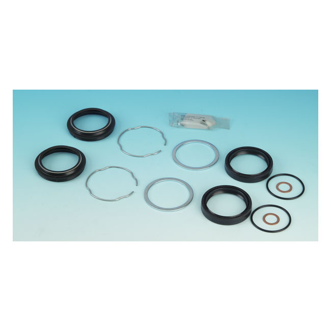 JAMES FORK SEAL REBUILD KIT,bkr.mcsh.526097