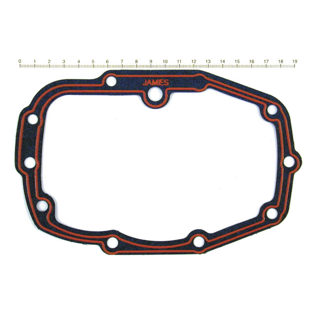 JAMES GASKETS, TRANSM. BEARING HOUSING,bkr.mcsh.510747