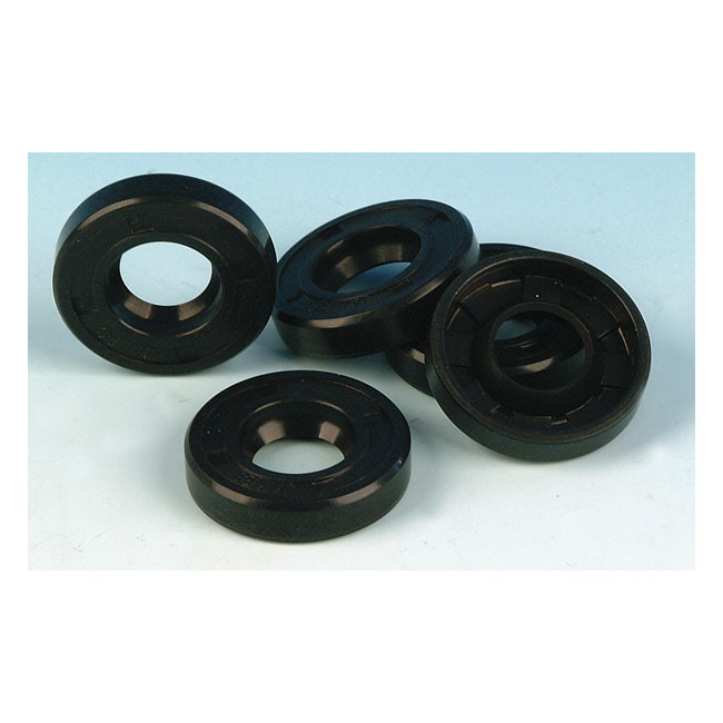 JAMES INNER OIL SEAL. GENERATOR,bkr.mcsh.912002