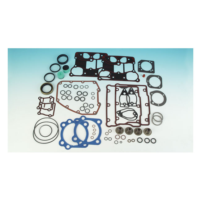 JAMES MOTOR GASKET KIT,bkr.mcsh.526135