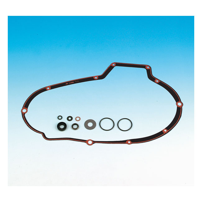 JAMES PRIMARY COVER GASKET KIT,bkr.mcsh.526130