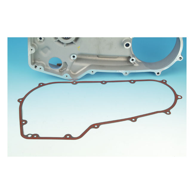 JAMES PRIMARY GASKET KIT, OUTER COVER,bkr.mcsh.526420